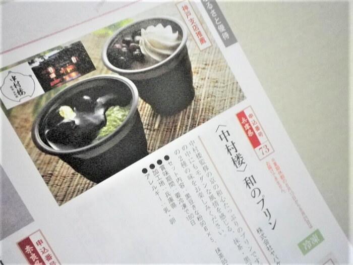 201903オリックス株主優待「ふるさと優待」Bコース3